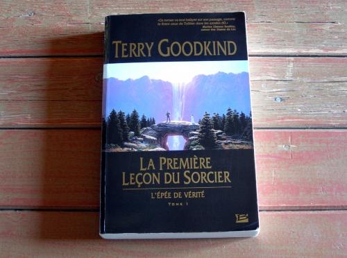 terry goodkind,l'Épée de vérité,richard cypher,kahlan,zedd,darken rahl,heroic-fantasy,fantasy