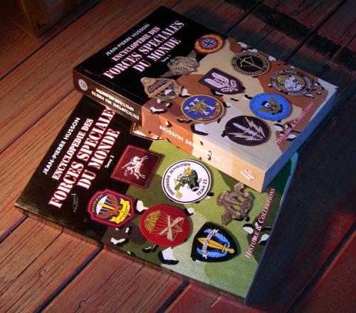 jean-pierre husson,encyclopédie des forces spéciales,forces spéciales,soldats,soldats d'élite