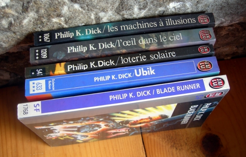 philip k. dick,science-fiction,science fiction,ubik,blade runner