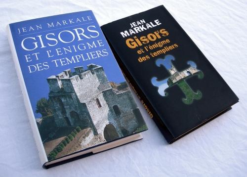 jean markale,gisors et l'énigme des templiers,templiers,mystère,mystères,moyen-âge,ésotérisme,occultisme,histoire,histoire de france