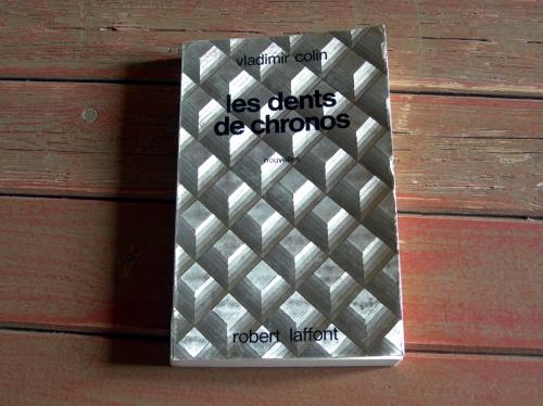 Vladimir COLIN, Science-Fiction, S.F, Fantastique, nouvelles, Ailleurs et demain