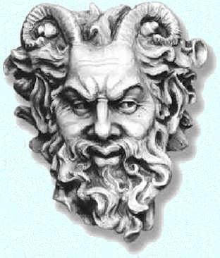 lupercus,lupercales,faunus,pan,paganisme,fêtes païennes,saint-valentin