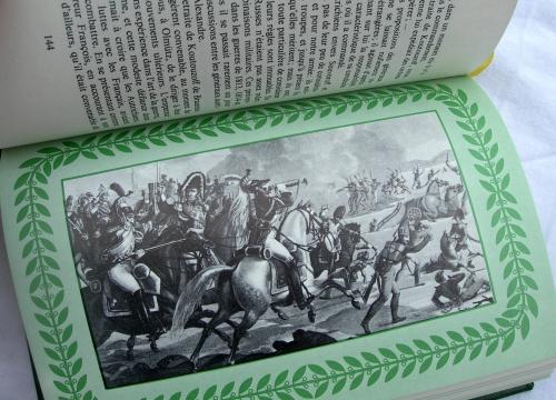 napoléon ier,premier empire,campagne de france,austerlitz,comte de ségur,histoire,guerre,guerres napoléoniennes