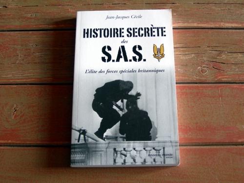 jean-jacques cécile,s.a.s,special air service,commandos,forces spéciales