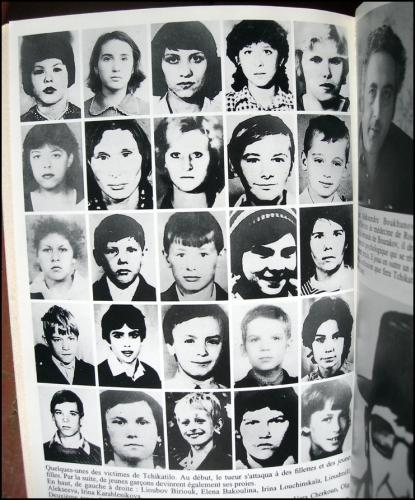 andreï tchikatilo,serial-killers,tueurs en série,robert cullen,l'ogre de rostov,crimes et enquêtes