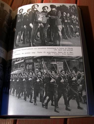 erwan bergot,les cadets de la france libre,seconde guerre mondiale,général de gaulle