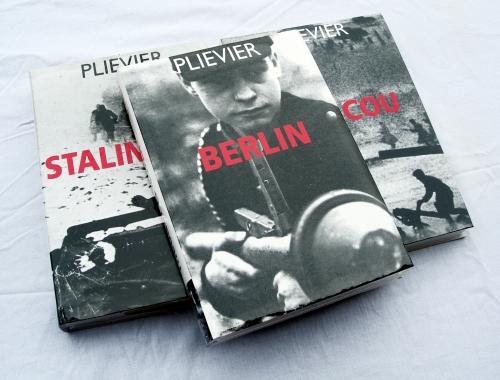 theodor plievier,stalingrad,moscou,berlin,communisme,communiste,anarchiste,bakounine
