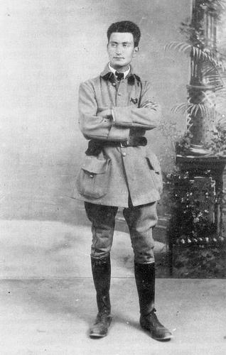 02 - Jean Giono - Jean Giono en 1915 (collection de la famille Giono).jpg
