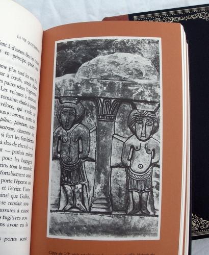 la vie quotidienne...,gaule,gaulois,mérovingiens,japon,japon médiéval,samouraïs,amérique du sud,aztèques,conquistadores